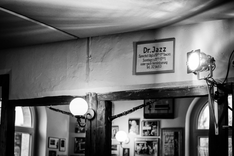 Jazz-Club Holzminden